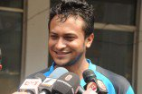 Shakib to be back from Sept 15