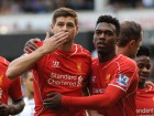 Liverpool boss Rodgers has no fears over Sturridge return