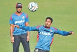 Spinners can take Tigers to 'next level'