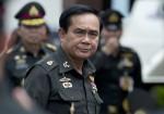 Army chief named as Thai PM