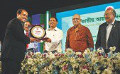NBR felicitates top taxpayers