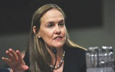 Flournoy opts out of US defense secy job