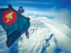 Wasfia's Everest