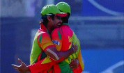 Tigers demonish Afghan batting