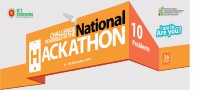 Country's biggest hackathon to start from December 6th