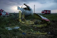 Downing of MH17 'may be war crime' :UN