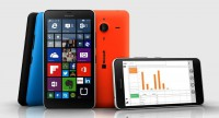 Microsoft launched Lumia 640 & 640 XL @ MWC 2015