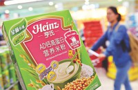 Heinz recall brings food tracking issue to the fore in China
