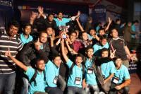 ACM ICPC Dhaka round champion declared!