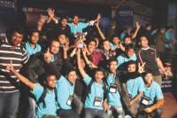 ACM-ICPC programming contest held