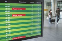 Air France strike sparks travel chaos