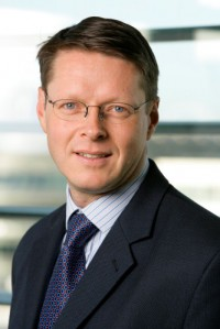 StanChart head of group country risk in town