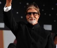 I never dared to sing in front of Ilaiyaraaja: Amitabh Bachchan