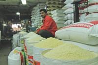 Rice prices edge up despite higher output