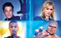 Will 2015 Be The Best Movie Year Ever?