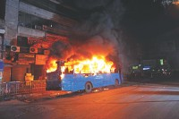Sans talks, violence may spin out of control: NYT