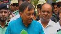 No chance of militant attack at Ramna Batamul: Minister