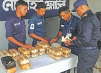 More than 2 lakh yaba seized in Ctg