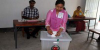 3rd phase upazila polls progressing