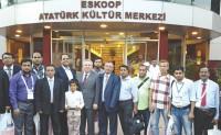 Bangladesh-Turkey businesses stress FTA