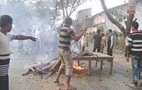 BGB men open fire after crash kills 2 jawans