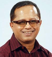 Blitz editor Shoib jailed for 7yrs
