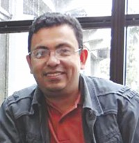 Blogger Avijit Roy hacked to death