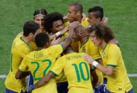 Brazil clinch Super Classico