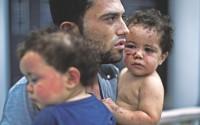 2014 a devastating year for children: UN