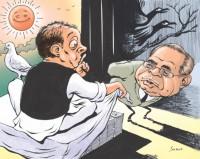 Corruption – Towards kleptocratic state capture