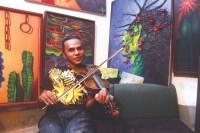 Artist, craftsman and humanitarian