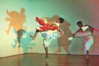 Manipuri dance in focus