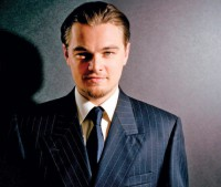 DICAPRIO TO TAKE BREAK FROM ACTING, OUT OF JOBS BIOPIC!