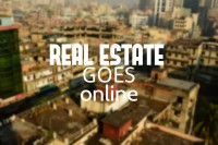 Real estate hunting goes online in developing countries