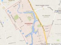 2 shot by cops in Dhaka