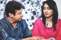 Drama serial Dhonni Meye on Channel 9