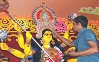 Durga Puja begins today