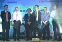 Eastern Motors Ltd. Launches Eco-friendly Bridgestone ECOPIA Tyre