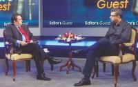 Vivek Sood on Editor's Guest