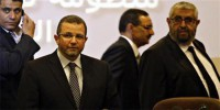 Morsi's ex-PM arrested on his way to Sudan