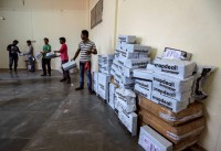 Billions pour into India's e-commerce business