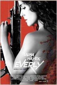'Everly' trailer: Salma Hayek comes out guns blazing