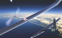 Facebook buying drone firm