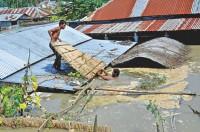 Floods affect over 20 lakh