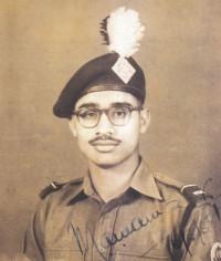 The murder of Major General Abul Manzur, Bir Uttam