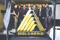 Goldberg: A new player in town