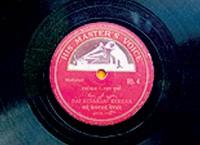 GOLDEN SONGS OF YESTERYEARS