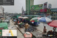 Bangladesh gets Google Street View