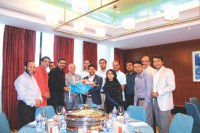 BASIS Executive Council congratulated by Grameenphone