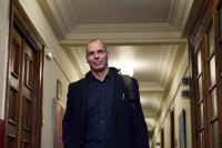Greece names hardline anti-bailout finance minister
